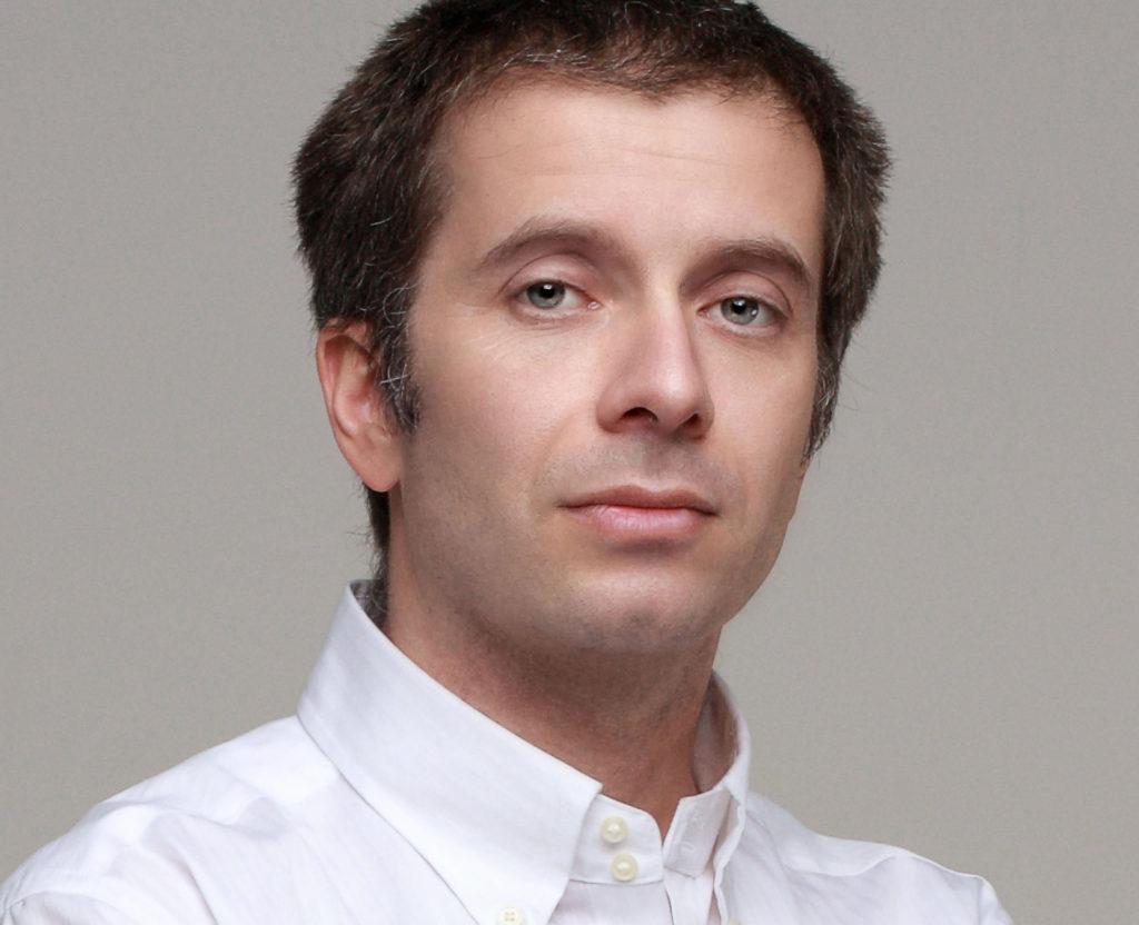 Michael Marcovici
